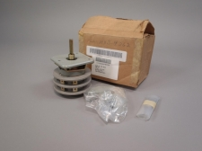 Electro Switch Rotary Switch 20 A 125V.A.C. 74302LQ New in Box -NOS