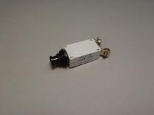 Klixon Aircraft Circuit Breaker P/N:7274-11-3/4 NSN: 5925-00-228-7605 -NOS