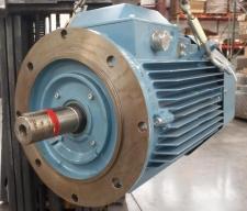 ABB Motors Motor M2AA 180 LB 4 440V / 60 Hz 1765 RPM -NOS