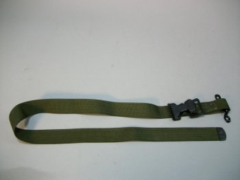 (5) Ehmke Manufacturing Aircraft Military Tie Down Straps 6115-01-280-0063 - NOS