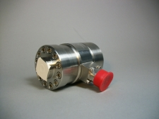 Teledyne Taber Pressure Transducer Model 2424 0-100 PSIA-NEW Old Stock