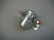 Nacco Relay Solenoid Switch 12V General Purpose 5012703-04 -New Old Stock