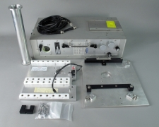 Cymer Laser Beam Profiler Model 03-11000-02