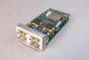 Juniper Networks 4-Port DS3 PIC 44.736 Mbps DSU - HDLC Frame Relay PPP - USED