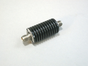 Weinschel Electronics Medium Power Fixed Coaxial Attenuator SMA 41-6-11 10W -NOS