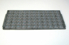 Analog Devices ADSP-21MSP55A MSProcessor Lot Of 66 Pieces - NEW ON TRAY