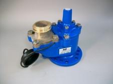 AVK American Company Hydrant Valve PN16-70 Series 29-288 Type 2 - New