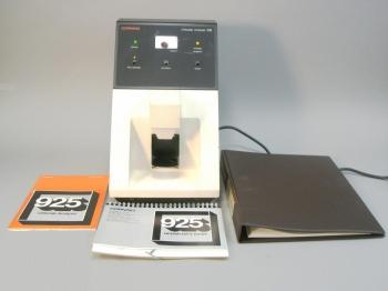 CIBA925 Corning 6630-01-137-8460 Chloride Analyzer 475420 - Used