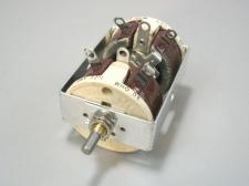 Clarostat Variable Resistor CM19300 Rheostat 5905-00-687-0516 - NEW
