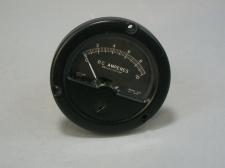Vintage Wacline DC Ammeter B2161 - New