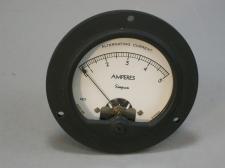 Simpson Ammeter 00990 - New