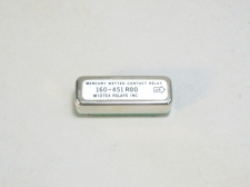 Midtex Relays Inc 160-451-R00 Mercury Wetted Contact Relay - NEW