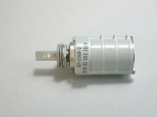Janco 973564-4B Rotary Switch 97-1968-2 - NEW