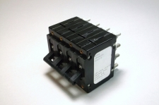 Airpax APL-2110-4019-1 Circuit Breaker 5925-01-102-9360 Multipole - NEW