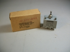 Airpax AP116-1-65-103 10A 240V 50/60Hz Circuit Breaker 5925-01-255-2442 - New