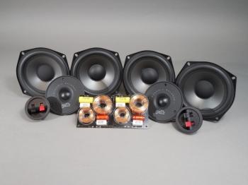 Polk Audio Book Shelf or Tower Kit Dual 5.25 woofers 2 Way