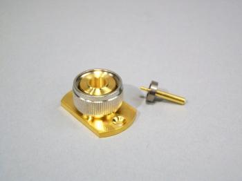 Amphenol 131-1092 Connector APC-7S - NEW