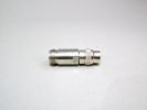 Amphenol 131-1080 Connector TNC x N-Type Adapter - NEW