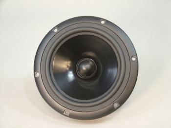 """Peerless 6.5"""" Driver 6 Ohms M16NK-08 125 watts"""