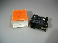 ABB 3 Pole Contactor EH17C-1