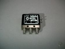 Dow Key Microwave 00471- 919C70100 RF Switch 28 VDC