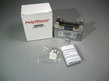 Polyphaser IS-48VDC-30A-FG Impulse Suppressor / Surge Protector 48V/80V/30A