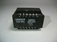 Coast Coil 7138666-1 Transformer