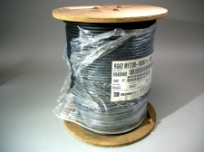Coleman Cable RG62 M17/30-RG62 N-Swept 1000FT Spool