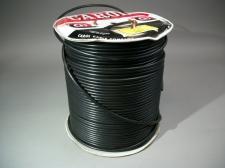 Carol Columbia RG62/U Coax C1163-21-01 Cable 1000 FT