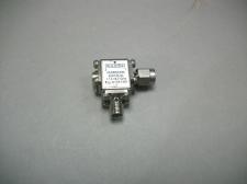 Alcatel Ferrocom 60D121-04 Isolator 17.7 - 19.7 GHz SMA M / F