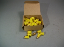 Reliance R107VSB Gas Tube Arrester (Lot Of 50 Pieces)