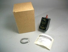 Struthers Dunn DM-568 Solid EV-3633 State A45-507 Timer Relay