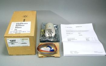 Agilent 87204C Multiport Coaxial RF Switch/DC-26.5 GHz/3.5mm(F) SMA/SP4T *NIB*
