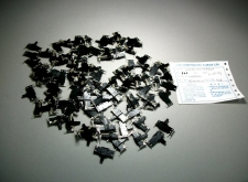 CTS Components Slide 20K Potentiometer 448XB2M203BBDN (Lot Of 100 Pieces) - NEW