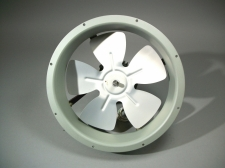 Rotron Fan / Blower 023326 115V 3550 RPM 0.64 AMP - NEW