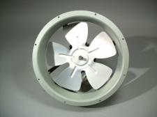 Rotron Fan / Blower 023326 115V 3550 RPM 0.64 AMP - NEW