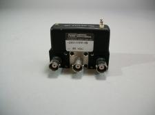 Amphenol 360-11891-15 Failsafe Switch 26 VDC BNC SPDT - New