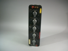 GR General 1432-N Radio 5-Dial Resistor 0.1 ohm - 11.111 ohms