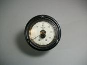 Phaostron MR34W030DCVVR Volt Meter - New