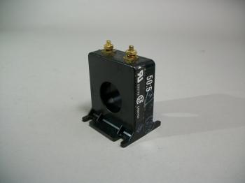 Instrument Transformer Inc. 2SFt - 500 Ratio 50:5A E93779 LR89403 - New