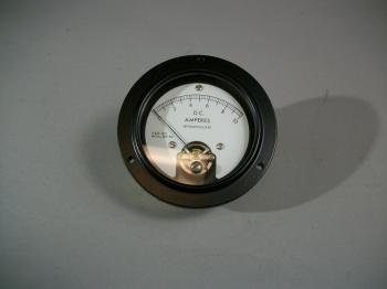 A&M Instruments MR36W010DCAAR DC Amp Meter - New