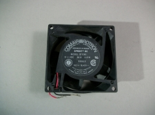 Comair 030615 Rotron 12 VDC Fan - New