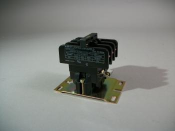 Potter & Brumfield P25P42A22P1 120V P25 Coil Magnetic Contractor Relay - New