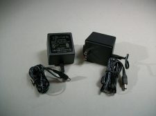 Multi-Link AC Adapter AA-121A Charger Power Supply Cord - NEW Lot of 2