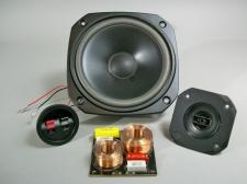 Cerwin Vega 6 1/2 inch 2 Way Speaker Kit