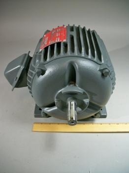 Old Peerless Electric Motors