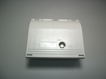 AMP 775183-8 Tyco Terminal Box Enclosure Cross Connect - New Lot of 10