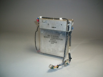 Aircraft Filter Subassembly A3041690 with Schott Transformer R104222 - New