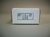 Airpax LMLK1-1RS4-29172-10 Circuit Breaker W/ 90° Universal 702683 Mounting Kit