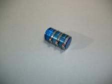 Servo Instruments 14W3-2069 Non Wirewound Precision Variable Resistor - New